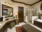 Remodeled Bathroom Rockwall Texas