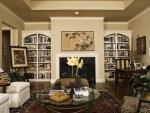 Living Room after Doris Younger Designs