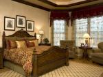 Bedroom remodeled and decorated by Doris