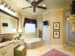 Dallas Texas Interior Design Bathroom Planning