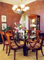 Dining Room Remodeled