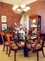 Dining Room Remodeled