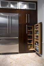 Great Pantry Design