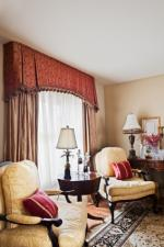Window Treatments Classic Dallas
