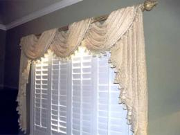Window Treatments Dallas