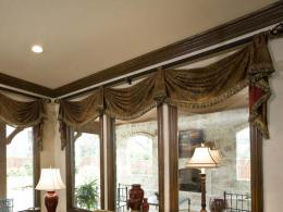 Classic Window Treatments