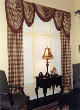 Window Treatments Drapes and Curtains